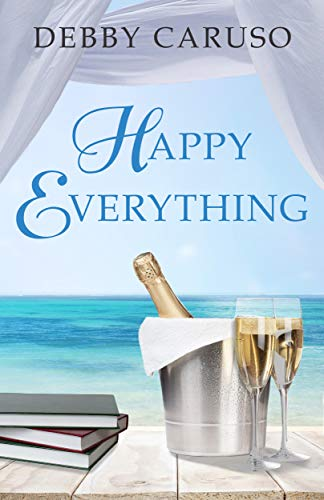Happy Everything (Merry Hanukkah Book 2)
