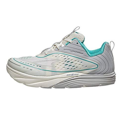 ALTRA Women's AFW1837F Torin 3.5 Running Shoe, White - 7.5 B(M) US