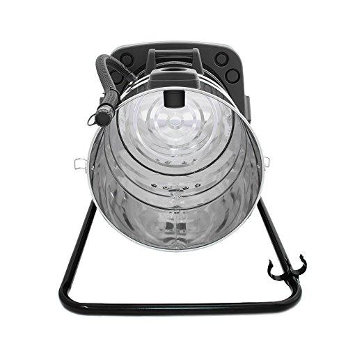 MAXBLAST - Aspiradora Comercial 80 litros con