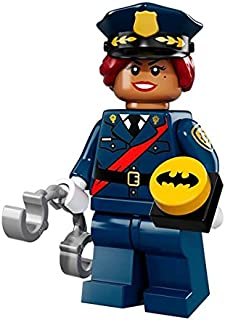 Lego 71017 minif igures Serie Lego Batman Movie – Barbara gordontm