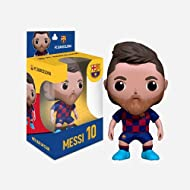 Official license T minis Collection fc barcelona Illustrated box with window Great realism