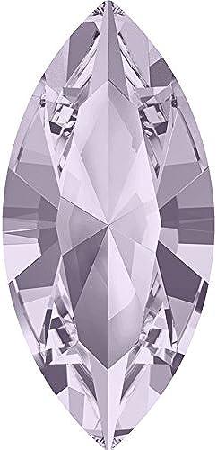 alta calidad Cristales de Swarovski 5102708 Piedras Piedras Piedras Finas 4228 MM 6,0X 3,0 Smoky Mauve F, 720 Piezas  Tienda 2018