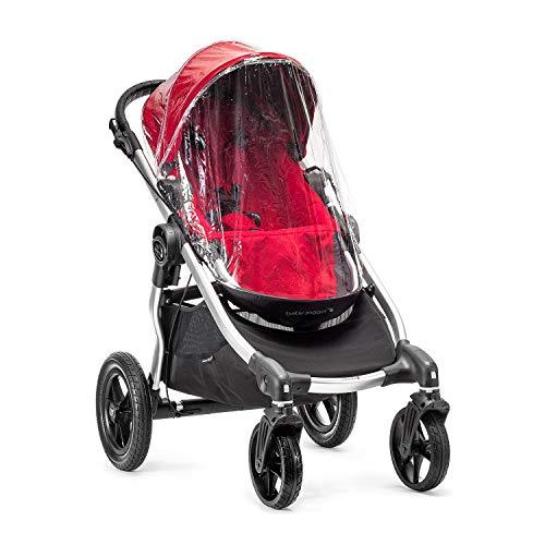 Baby Jogger BJ90351 Mantel Regen–City Select Seat–2013, schwarz