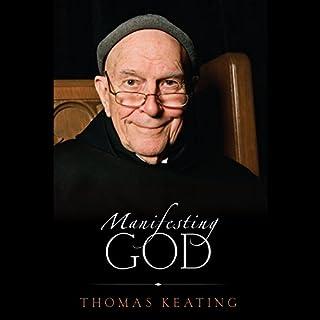 Manifesting God cover art