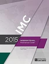 2015 international mechanical code