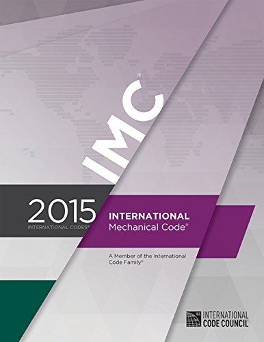 Compare Textbook Prices for 2015 International Mechanical Code 1 Edition ISBN 9781609834791 by International Code Council