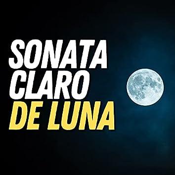 Sonata Claro de Luna (Moonlight Sonata)
