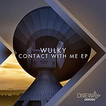 Contact With Me EP