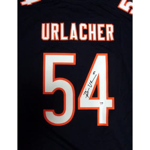 low priced 76118 8a53d Brian Urlacher: Amazon.com