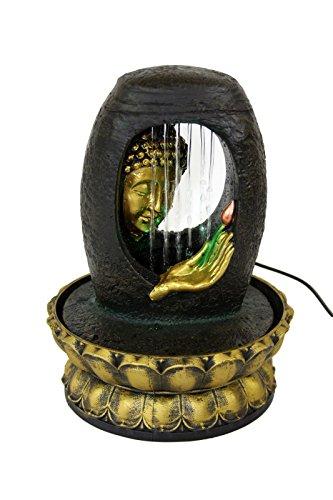 saanvi creations Face Of Buddha Water Fountain