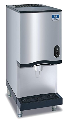 Manitowoc CNF-0201A-L Ice Maker and Water Dispenser