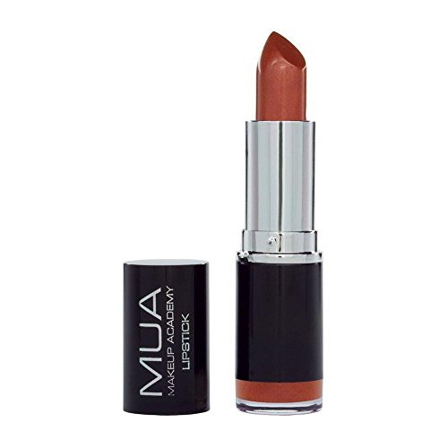 MUA Makeup Academy Lippenstift Shade 10
