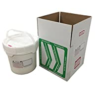 EZ on the Earth Dry Cell Battery (3.5 Gallon) Recycle Kit