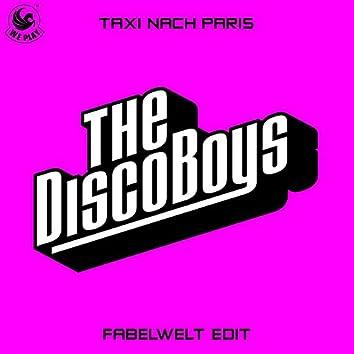 Taxi nach Paris (Fabelwelt Edit)