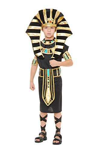 Charades King Tut Children's Costume, Medium