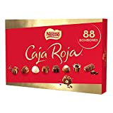 Nestlé Caja Roja Bombones de Chocolate, 800g