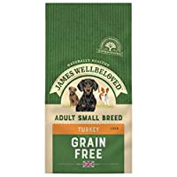 Hypo-allergenic Full of natural goodness Gentle on your dog's digestion Specifically for small breed dogs Extremely tasty