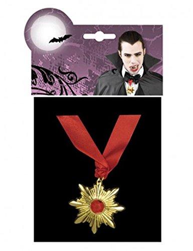 Médaillon de Vampire