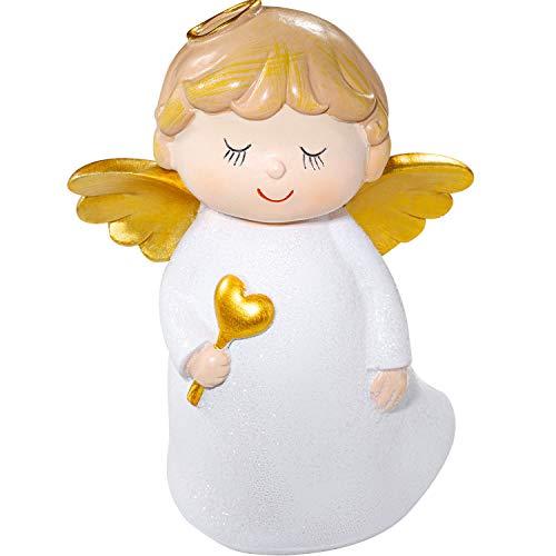 80% off Angel Figurine  Use promo code: 80CILFXE