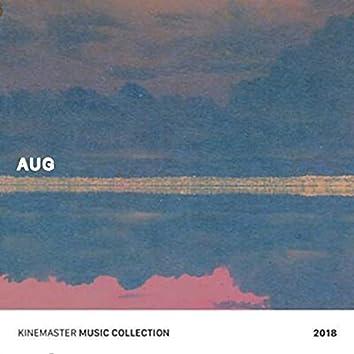 Kinemaster Music Collection 2018 Aug