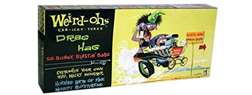 Hawk Weird-Ohs Drag Hag