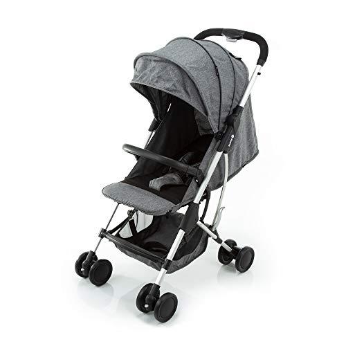 Carrinho de Bebê Next Safety 1st, Grey Denim