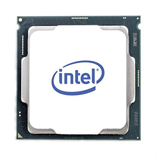 Intel Core i5 9600K 3,7 GHz Hexa Core LGA1151 CPU schwarz (aufgearbeitet)