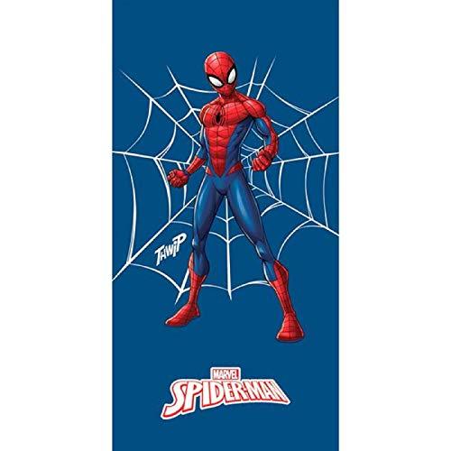 Spiderman Duschtuch Badetuch Strandtuch 70 x 140cm