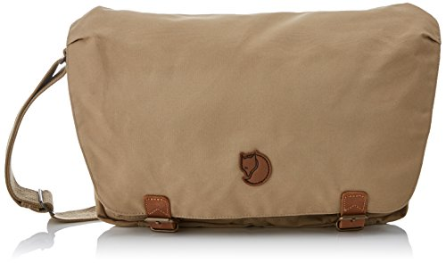 4. Fjällräven Övil Shoulder Bag - Perfecto para el día a día