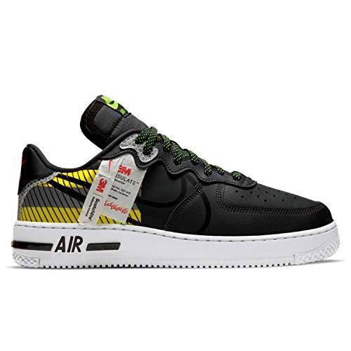 Nike Air Force 1 React 3M Pack CT3316-003 - US 12/EUR 46/UK 11/CM 30