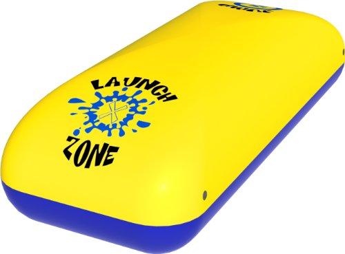 Rave Aqua Launch (Blue & Yellow)