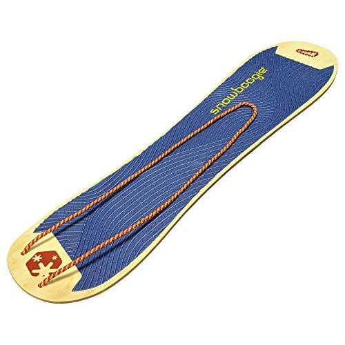 Snowboogie Wham-O 106cm Wooden Kids Snowboard