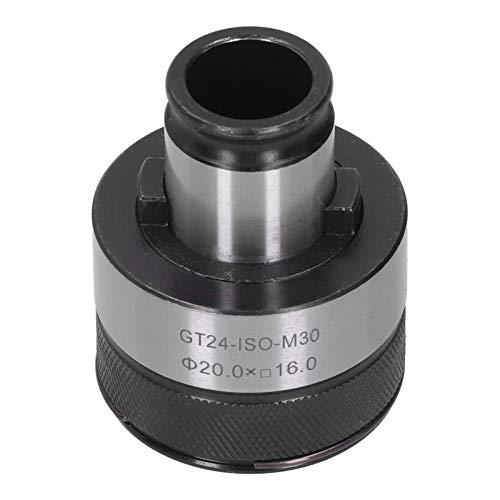 Portabrocas de roscado GT24-ISO-M30 Adaptador de portabrocas de torsión Portabrocas de fresado CNC