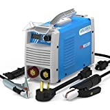 YESWELDER ARC Welder 205Amp Digital Inverter IGBT Stick MMA Welder,110/220V Dual Voltage H...