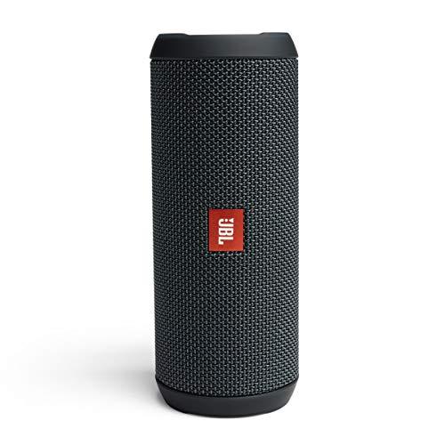 【Amazon.co.jp 限定 】 FLIP ESSENTIAL Bluetoothスピーカー IPX7防水/パッシブラジエーター搭載/ポータブル/2020年モデル ガンメタル JBLFLIPESSENTIAL 【国内正規品/メーカー1年保証付き】