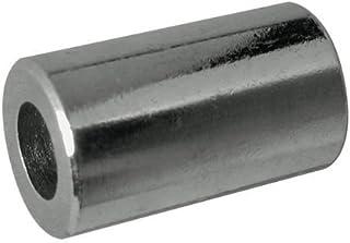 HEX SPACER M5 STEEL 45MM Pack of 10