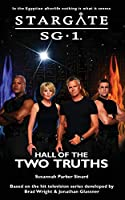 STARGATE SG-1 Hall of the Two Truths (Sg1)