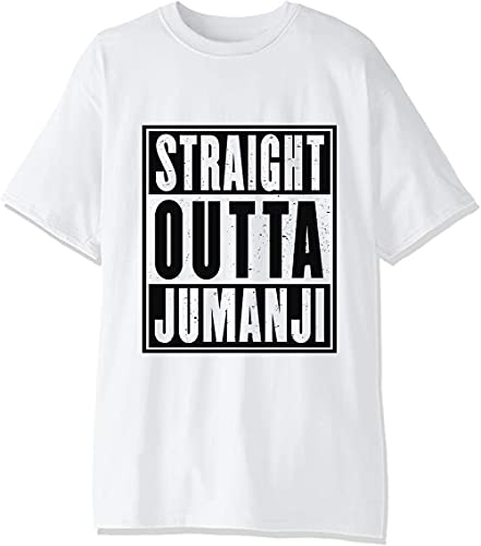 Straight Out of Magical Board Game Camiseta para hombre.