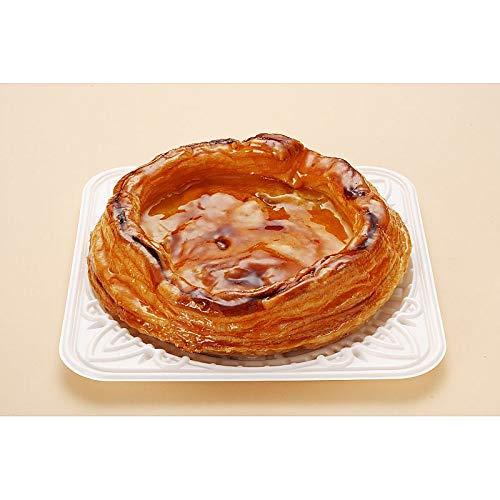 ( 産地直送 お取り寄せグルメ ) 北海道 函館ななえ洋菓子ピーターパン アップルパイ(6号)