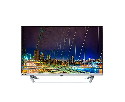 SABA SA32S49N1 TV 81,3 cm (32') HD Smart TV Wi-Fi Argento