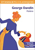 George Dandin de Loïc Marcou