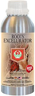 House and Garden Root Excelurator Silver 250 ml
