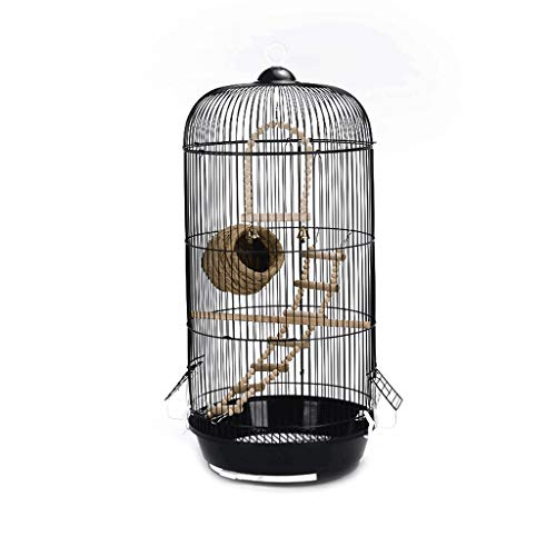 ZYLBDNB Voliera per pappagalli Gabbia for Uccelli all'aperto for Uccelli in Miniatura voliera per Uccelli