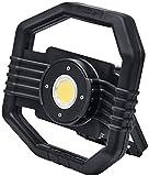 Brennenstuhl Projecteur Hybride LED Portable DARGO 50W (4900 lm, Etanche IP65, 3...
