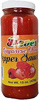 Dave's Pepper Sauce 15oz/425g