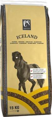 Equsana Iceland Futter speziell für Islandpferde, 15 kg