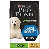 <span class='highlight'>PRO</span> <span class='highlight'>PLAN</span> Large Robust Puppy Dry Dog Food Chicken 12kg