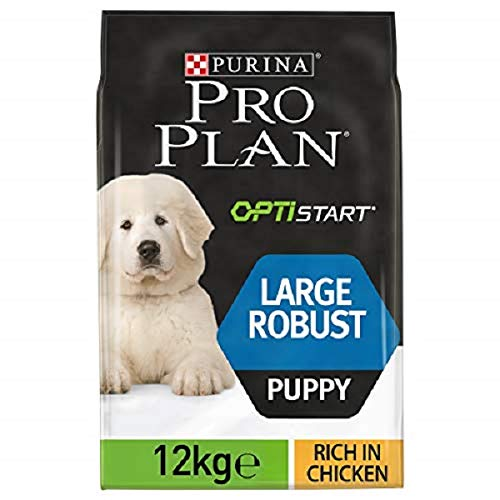 Purina ProPlan Large Puppy Robust Balance pienso para perro cachorro 12 Kg