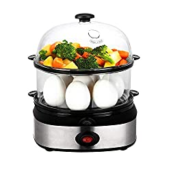 Top 9 Best Egg Cookers For The Money 2020 Reviews 14