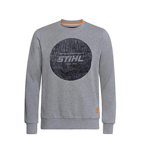 Stihl Sweatshirt Wood Circle Gr. M